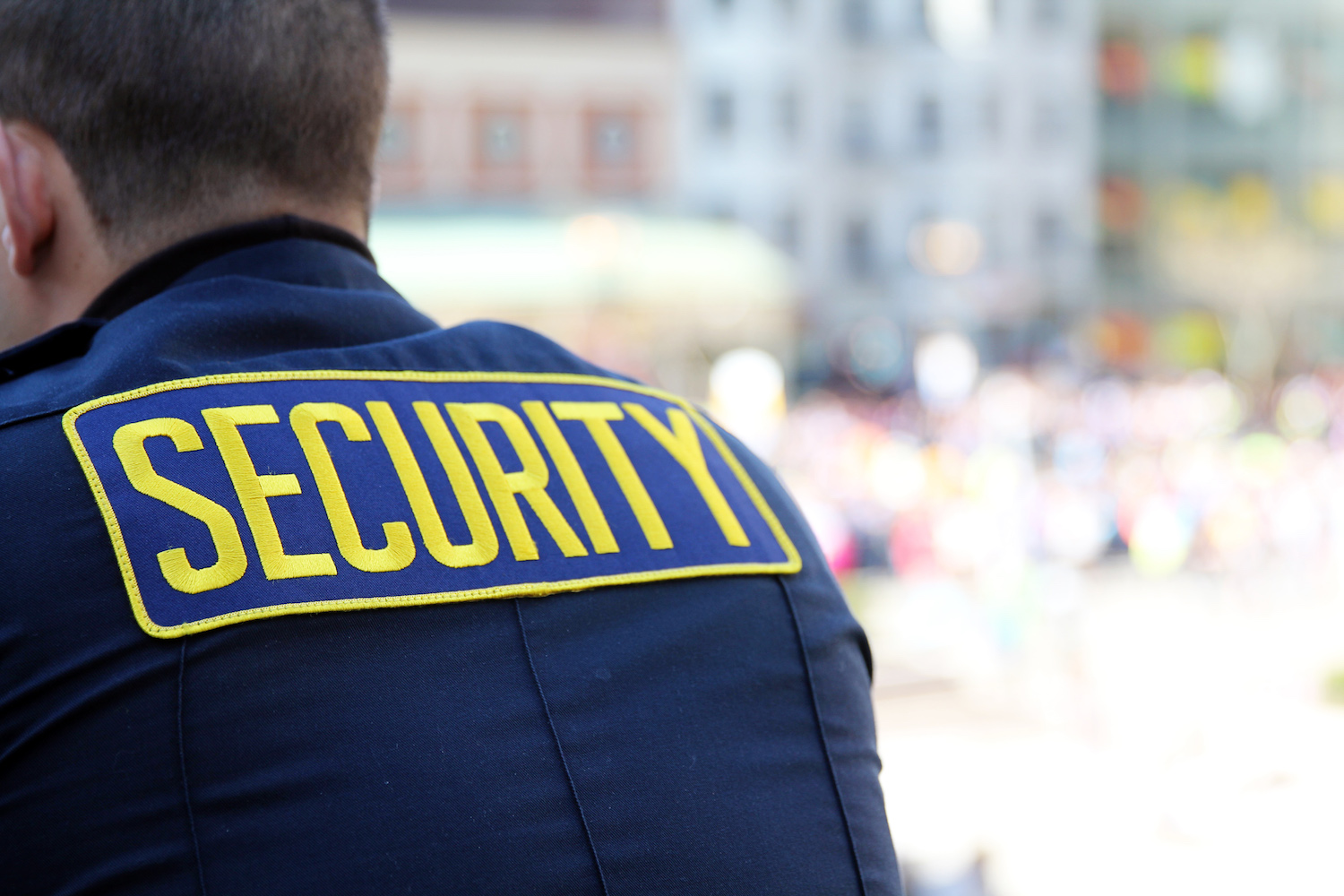 reluctant security guard 3 the security and accountability for every (safe) port act of 2006 (pl 1090-347) (6 usc 901 et seq) made adjustments to the mtsa and codified authorities for the.